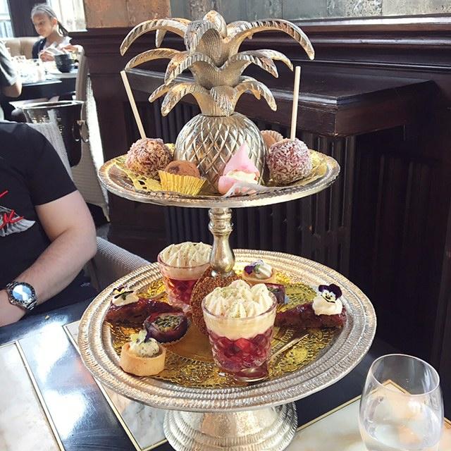 Grand Pacific Afternoon Tea (Dessert) .jpeg